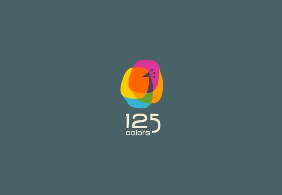 孔雀图案设计图30个灵智网络设计